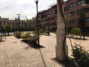 Piso en Venta en Monasterio de las Huelgas, 18 / Fuencarral