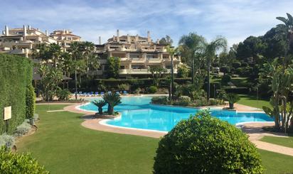Pisos en venta con terraza en Costa del Sol Occidental - Zona de Marbella