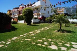 Casa adosada en Venta en Marbella Centro - Las Cancelas - Valdeolletas / Marbella Centro