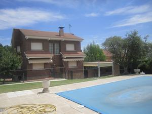 Casas de alquiler en Madrid Provincia