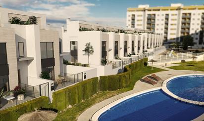 Grundstück in HG PATRIMONIAL zum verkauf in España