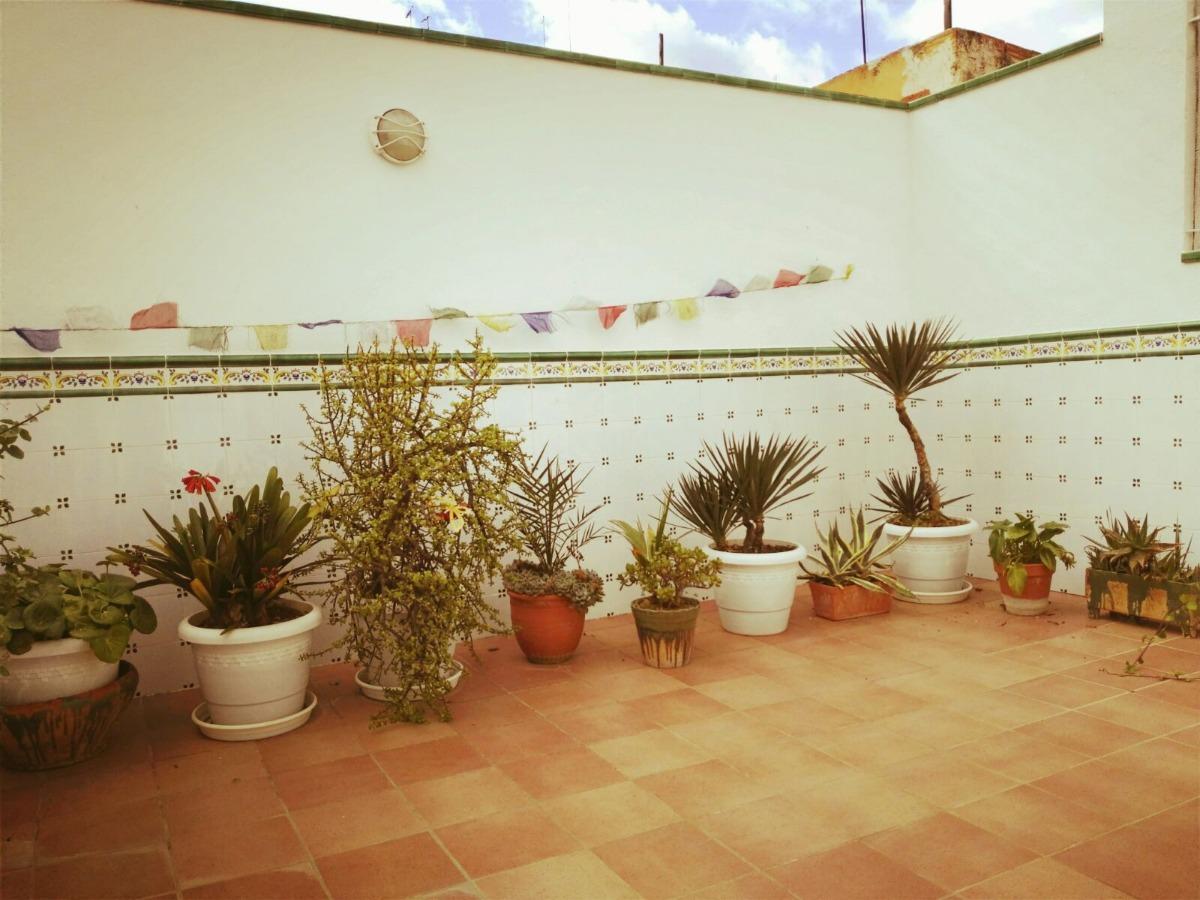 Lloguer Casa  Burjassot ,Burjassot. Dos habitaciones en esta casa en Burjassot