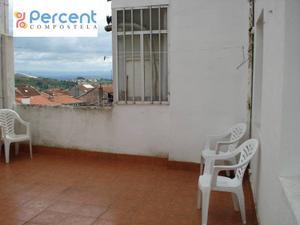 Piso en Alquiler en Santiago de Compostela ,campus Norte / Campus Norte - San Caetano