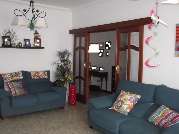 Piso en arucas en avenida el mir n 139848710 fotocasa for Pisos de alquiler en arucas