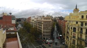 Piso en Alquiler en Moncloa - Argüelles / Moncloa