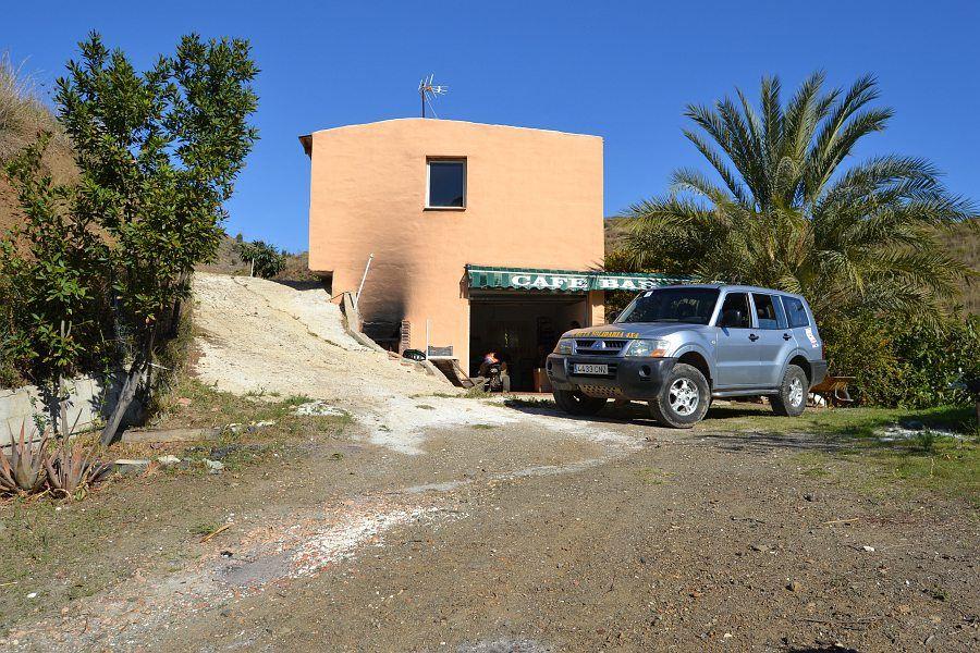 Rural property for sale in Las Lagunas