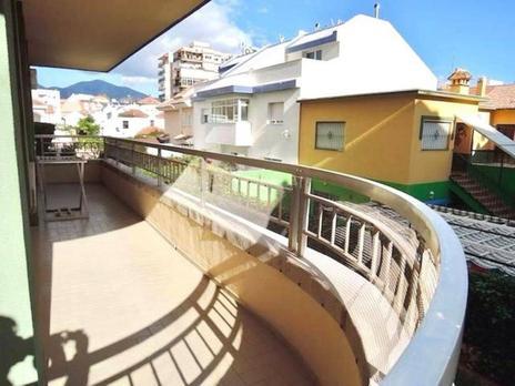 Viviendas en venta en Fuengirola