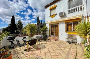 Casa adosada en venta en Mijas