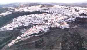 Terreno en Venta en Buenavista / Vejer de la Frontera