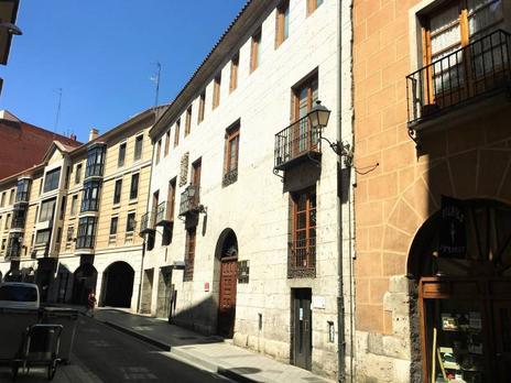 Lofts de alquiler en Valladolid Capital