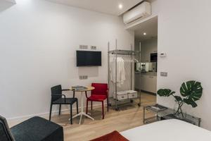 Apartamento en Alquiler en Valladolid ,centro / Centro