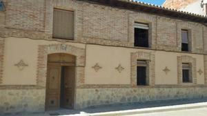 Finca rústica en Venta en Torremormojon ,torremormojón / Torremormojón