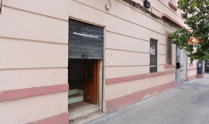 Local de alquiler en Peset Aleixandre,  Valencia Capital
