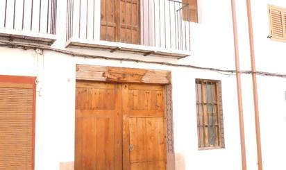 Viviendas y casas en venta baratas en Olocau