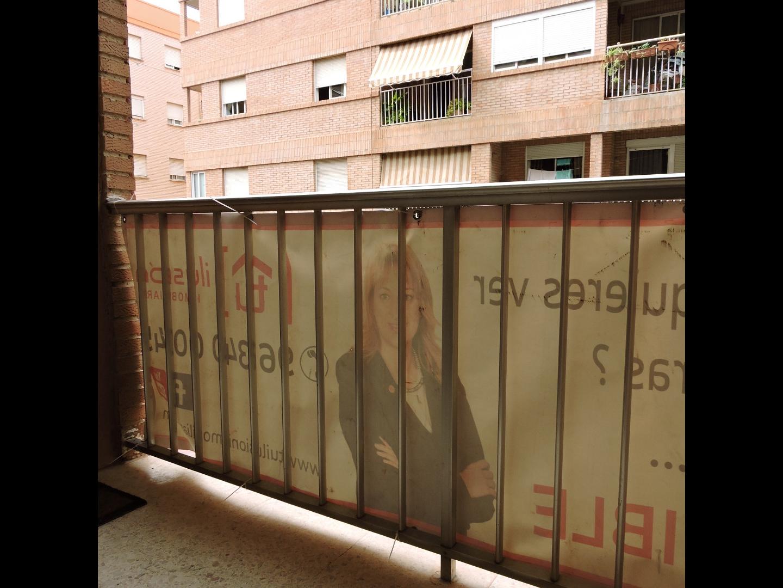 Miete Etagenwohnung  Calle cervantes