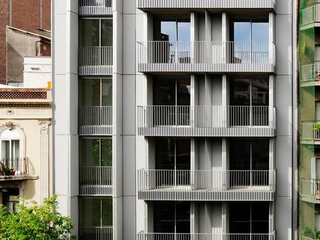 Casas adosadas en venta en Valencia Capital