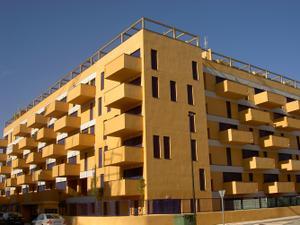 Apartamento en Alquiler en Del Carme, 10 / Daimús