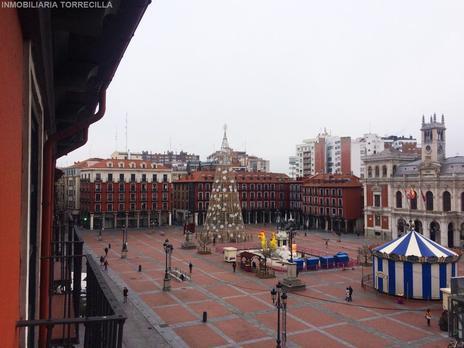 Dúplex de alquiler en Valladolid Capital