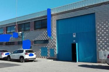 Nave industrial en venta en San Agustín del Guadalix