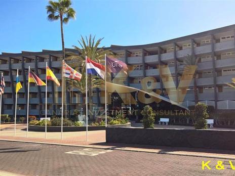 Apartamentos en venta baratos en Playa El Inglés, Las Palmas