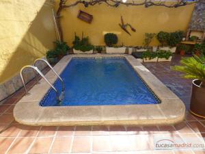 Casa adosada en Venta en Hortaleza / Hortaleza