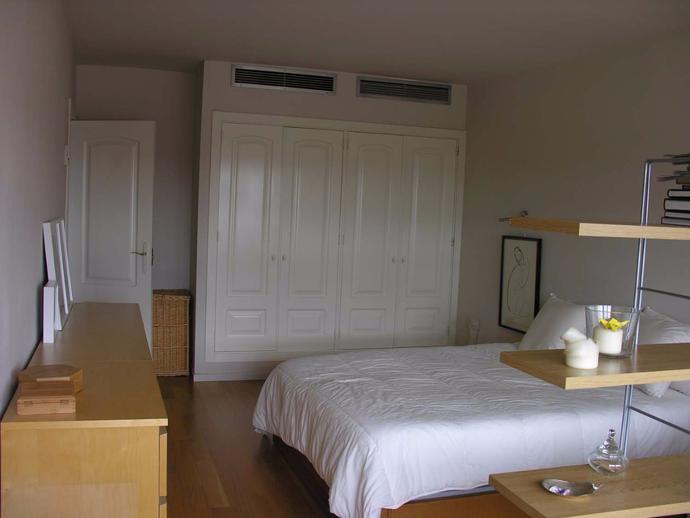Apartamento en madrid capital en moncloa en ciudad for Piscina ciudad universitaria