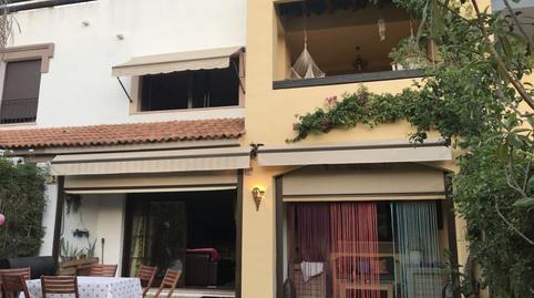 Foto 4 de Casa o chalet de alquiler en Guillena, Sevilla