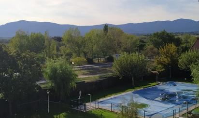 Pisos de alquiler en Dehesa – El Soto, Collado Villalba