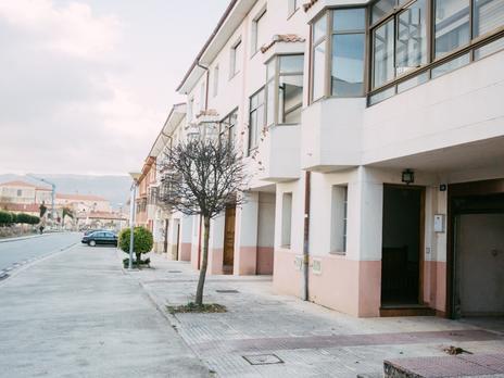 Casas adosadas en venta en Medina de Pomar