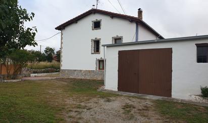 Casa o chalet en venta en Bu-550, Valle de Losa