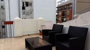 Piso en Alquiler en Ciutat Vella - El Mercat / Ciutat Vella