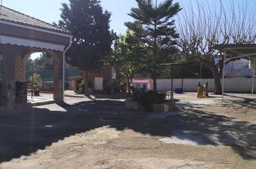 Casa o chalet de alquiler vacacional en Montserrat