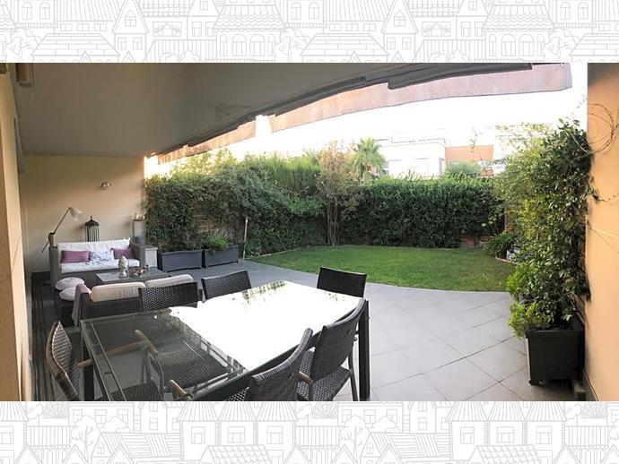 Casa adosada en Zaragoza Capital en Montecanal - Valdespartera ... 35586b98bd4
