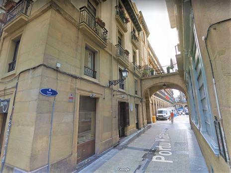 Pisos en venta con terraza en Donostia - San Sebastián