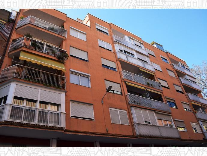 Piso en barcelona capital en nou barris en nou barris la for Pisos alquiler nou barris