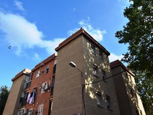 Casas de compra amuebladas en España