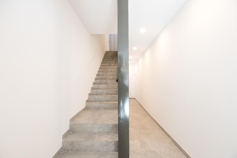 Piso  Carrer de sant carles, 69. Último piso de obra nueva.
