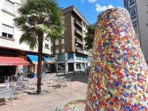 Piso en Venta en Ponferrada ,centro / Centro