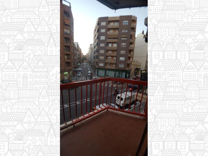 Foto 6 de Piso en Calle Francisco Climent / La Raïosa,  Valencia Capital