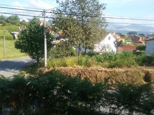 Terreno Urbanizable en Venta en Berducedo / Moaña
