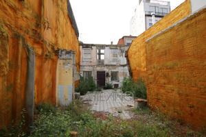 Terreno en Venta en Herreros / Casco Urbano