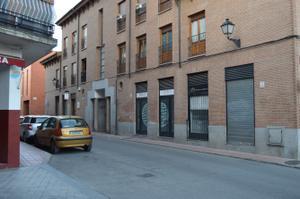 Garaje en Alquiler en Almazan / Casco histórico