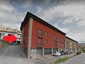 Pisos de alquiler en Teruel Provincia