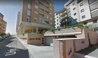Plazas de garaje de alquiler en Teruel Provincia