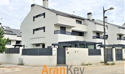 Casas adosadas en venta en Aranjuez