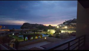 Piso en Alquiler en Residencial Playa Paraiso / Montiboli - Platja de Paradís