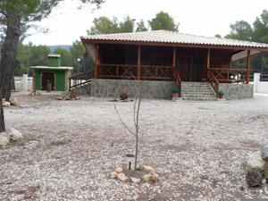 Chalet en Venta en Utiel-urbanización Hontanar / Utiel