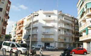 Apartamento en Venta en Vilanova I la Geltru ,playa / Barri del Mar - Ribes Roges