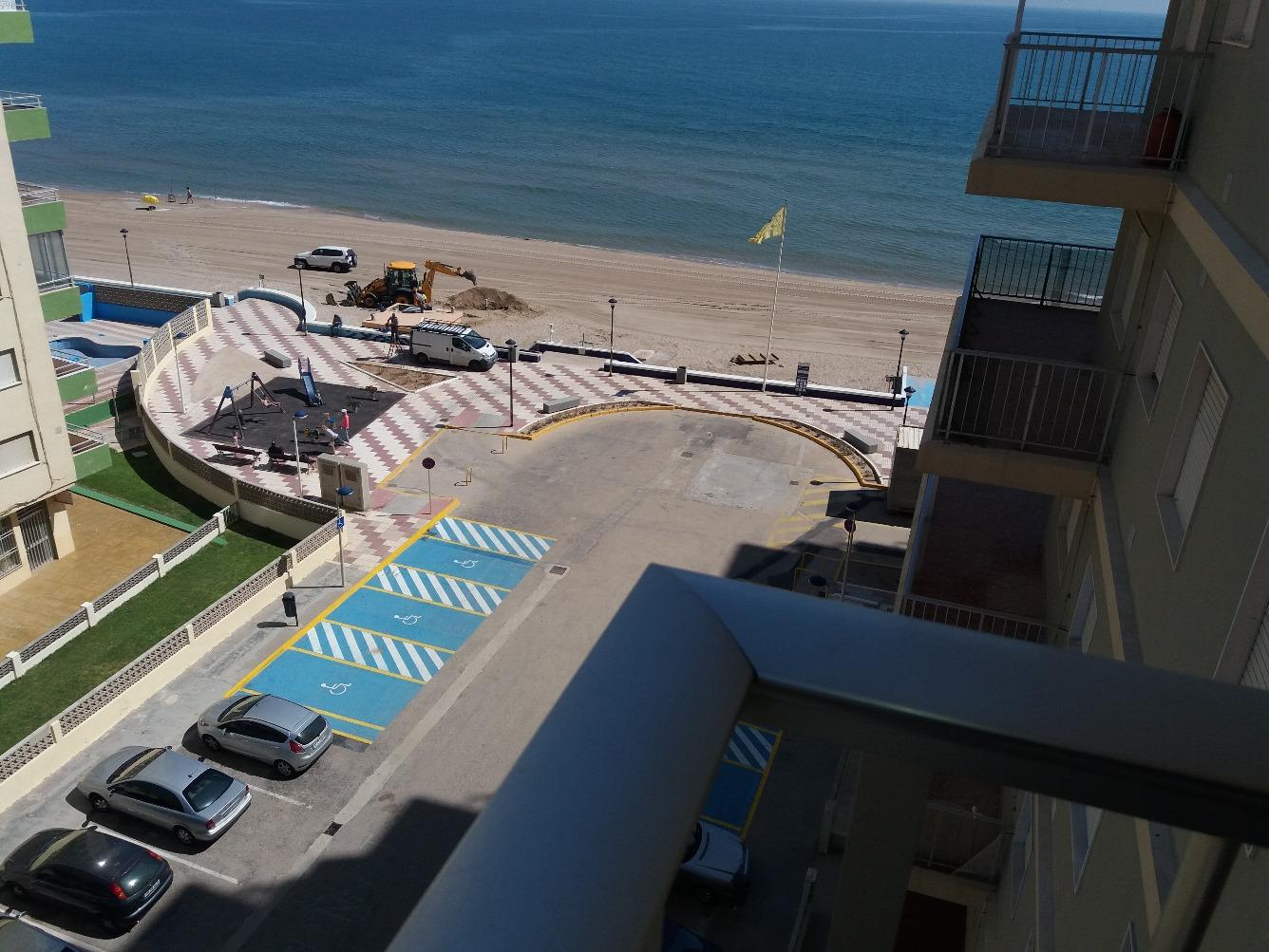 Location Appartement  Calle de la mar, 48