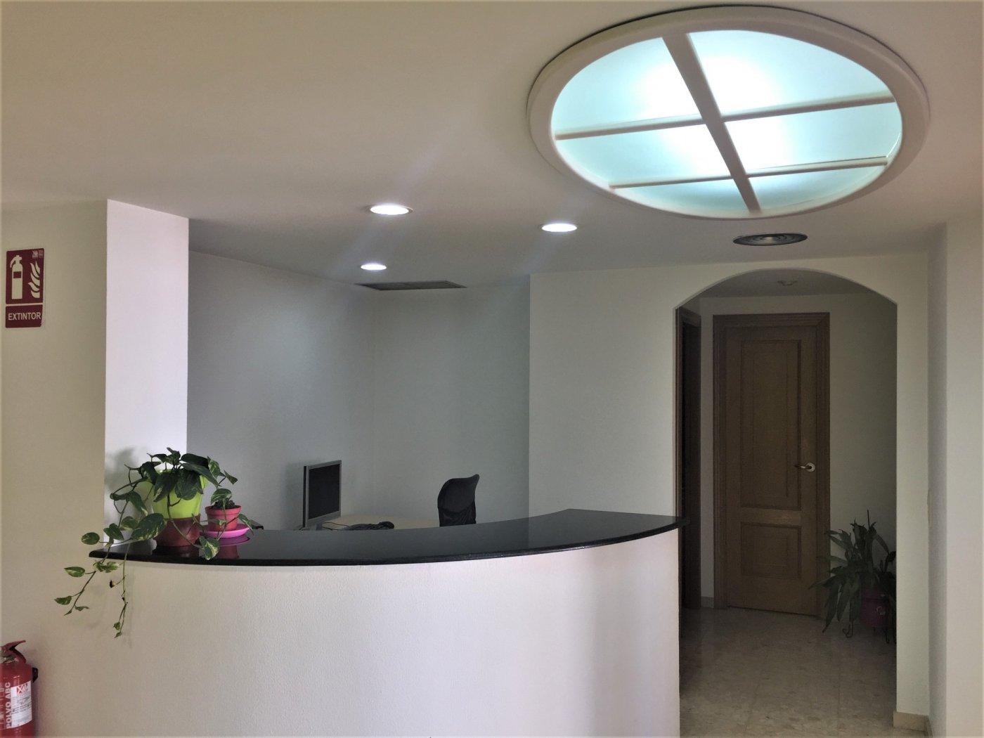 Büro  Gandia ,centro. Oficina céntrica lista para entrar